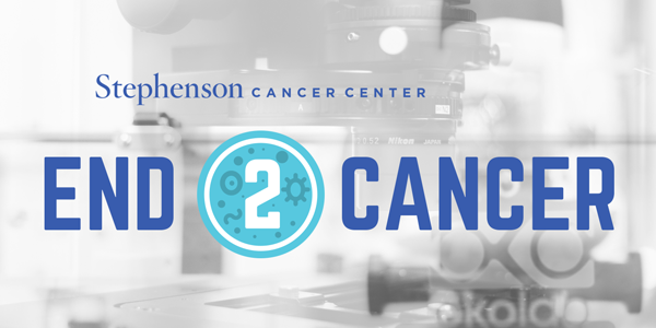 END2CANCER Conference