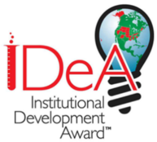 NIH IDeA logo